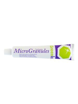 GreenIce Micro Granules Зубная гель-паста для брекетов с микрогранулами