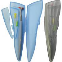 Curaprox CPS457- набор межзубных ёршиков разного диаметра в пенале