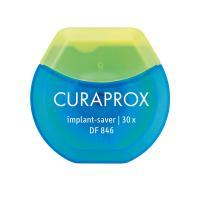 CURAPROX зубная нить для имплантов