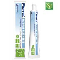 Pierrot Natural Freshness природная свежесть зубная паста (75 мл)