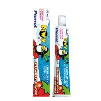 Pierrot Piwy Strawberry Flavour зубная паста гель 50 мл
