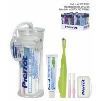 Pierrot Complete Orthodontic Dental Kit набор ортодонтический дорожный