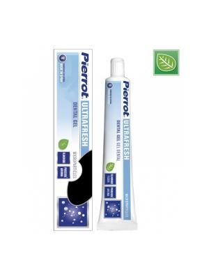 Pierrot Ultrafresh зубная паста гель 75 мл