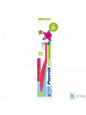 Pierrot Chispa зубная щётка для детей от 2 до 6 лет