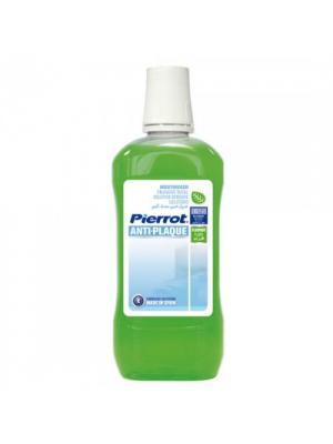 Pierrot Anti-Plaque бальзам ополаскиватель для полости рта 500 мл