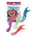 Plackers Kids детская зубная нить для молочных зубов