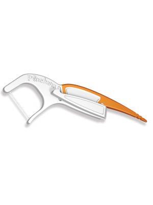 Plackers Orthopick зубная нить для брекет-систем