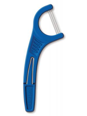Plackers Tri-Line тройная зубная нить флоссер