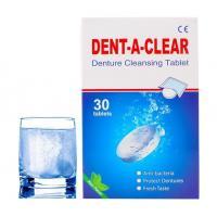Y-Kelin таблетки для очищения зубных протезов (30 шт)