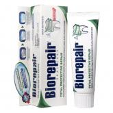 Biorepair Total Protective комплексная защита чувствительных зубов 75 мл