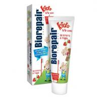 Biorepair Kids детская зубная паста 0-6 лет 50 мл