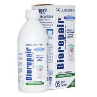 Biorepair 4-action mouthwash бальзам ополаскиватель для полости рта 500 мл