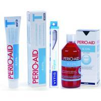 Dentaid Perio Aid набор гигиенический в косметичке (большой)