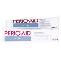Dentaid Perio Aid зубная паста гель 75 мл
