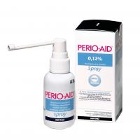 Dentaid Perio Aid 0,12% спрей для полости рта 50 мл