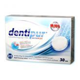 Dentipur cleansing tablets таблетки для очищения съемных зубных протезов (30 шт)