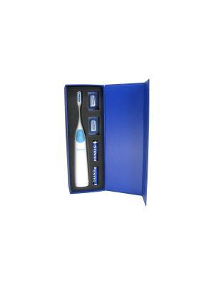 Donfeel HSD-005 синяя ультразвуковая звуковая электрическая зубная щетка