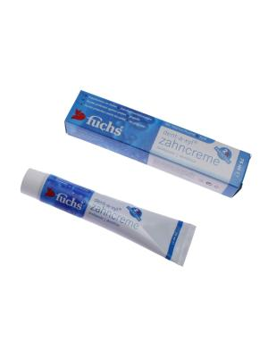Fuchs Dent-a-xyl- медицинская зубная паста 75ml