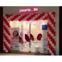Абонементы на отбеливание зубов в салонах PearlSmile