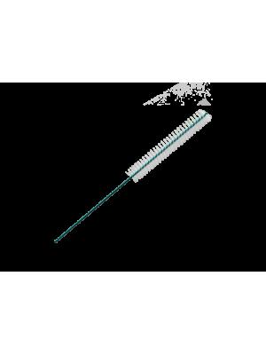 Paro Isola Long Цилиндрические ершики (длинные), средн. жест., диаметр 5 мм, зеленые 10шт.