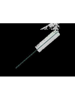 Paro Isola Long Цилиндрические ершики (длинные), сред.жестк., диаметр 8 мм, зеленые 10шт.