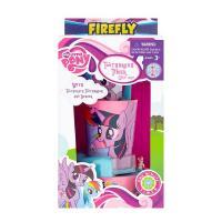 SmileGuard My Little Pony набор гигиенический: зубная паста и щетка,  подставка с таймером, стакан от 3 лет