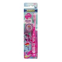 SmileGuard My Little Pony Travel Kit зубная щетка с колпачком для детей с 3 лет