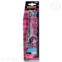 SmileGuard Monster High TURBO электрическая  детская зубная щётка.