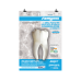 Стоматологическая паста Biorepair Stomyprox paste Medium Mint 200 шт по 2г.